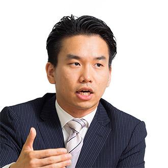 産業医 山田洋太
