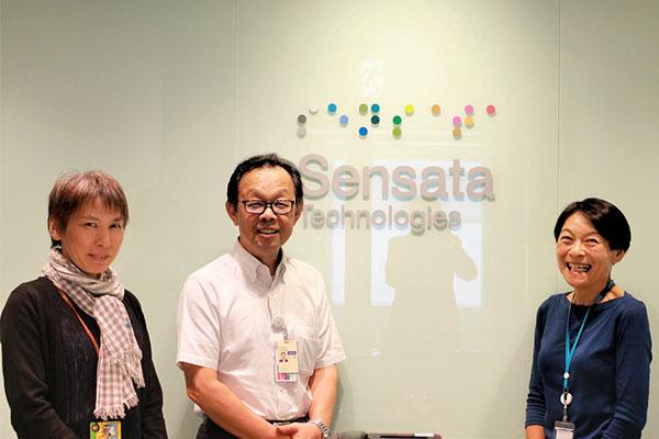 株式会社センサータ・テクノロジーズジャパン_サクセスストーリーのサムネイル