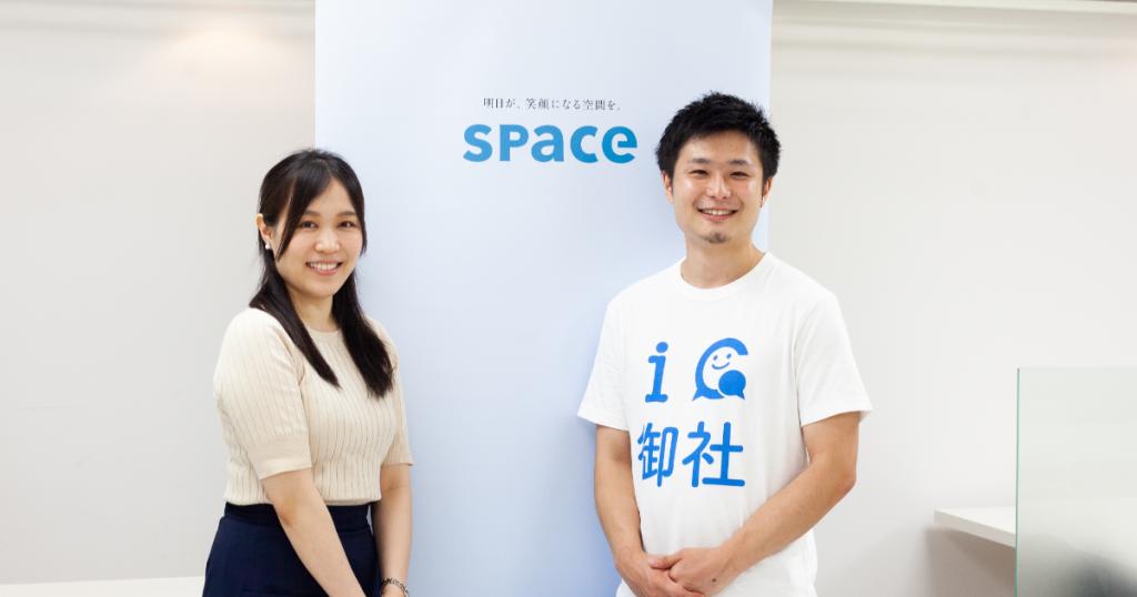 space様_サクセスストーリーのサムネイル